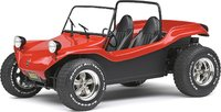 Meyers Manx Buggy in 1:18 Scale by Solido