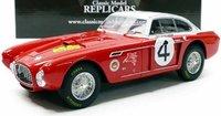 1953 Ferrari 340 Mexico Carrera Mexicana in 1:18 scale by CMR