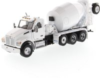 Kenworth T880 SBFA Tandem with Mixer in 1:50 scale by Diecast Masters