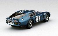 Shelby Daytona Coupe CSX2299 #188 1964 Tour de France Model Car in 1:43 Scale by Truescale Miniatures