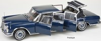Mercedes-Benz Pullman Landaulet Limousine in 1:18 Scale by CMC