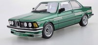 1983 BMW 323 Alpina Green 1:18 Scale by LS Collectibles