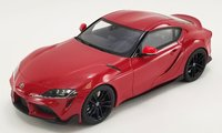 2021 Toyota Supra GR 3.0 in 1:18 Scale by Acme