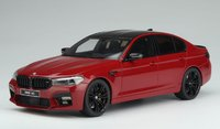 BMW M5 (F90) COMPETITION in 1:18 scale by GT Spirit