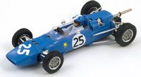 1967 Matra MS5, German Grand Prix 1967 Jacky Ickx Model Car in 1:43 Scale by Spark