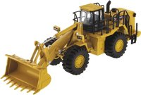 Cat® 988H Wheel Loader in 1:64 scale by Diecast Masters