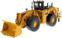 Cat® 993K Wheel Loader in 1:50 scale by Diecast Masters