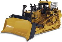 Cat® D11T Track Type Tractor in 1:50 scale by Diecast Masters