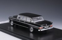 1965 Mercedes-Benz W110 Binz Lang Scale Model Car in 1:43 Scale by GLM