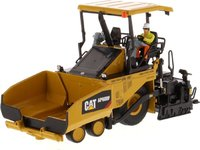 Cat® AP600F Asphalt Paver in 1:50 scale by Diecast Masters