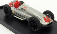MERCEDES W154 INDIANAPOLIS 1947 in 1:43 scale by BRUMM