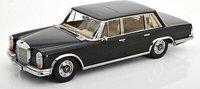 1963 Mercedes-Benz 600 SWB W100 in 1:18 scale by KK Diecast
