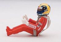 """2004 """"Motul Pitwork Z"""" JGTC Team Champion Special Ed., Masami Kageyama, #22 w/Driver Figurine by AUTOart in 1:18 Scale"""