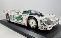 1985 Porsche 962 C 1000km Mugello Diecast Model in 1:18 Scale by Norev