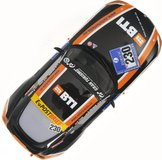 BMW Z4 COUPEGUSENBAUER/HERWERTH/TRINKL/KATHAN-24H ADAC NURBURGRING 2011 Model Car in 1:43 Scale by Minichamps