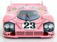 PORSCHE 917/20 PINK PIG #23 24H LEMANS 1971 in 1:12 Scale by CMR