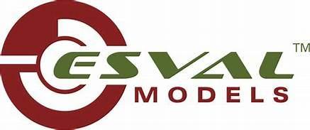 Esval Models logo
