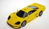 Saleen S7 Twin Turbo in 1:18 Scale by Top Marques Collectibles
