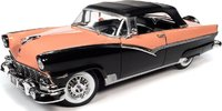 1956 Ford Fairlane Sunliner (MCACN) in 1:18 scale by Auto World