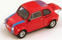 1992 Fiat 590 Giannini Model Car in 1:43 Scale by Spark