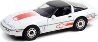 1988 Chevrolet Corvette C4 in 1:18 Scale by Greenlight