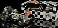 Hornet Speed Car Model Car by Authentic Models