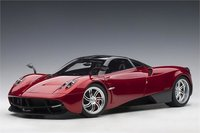 Pagani Huayra in Red 1:12 Scale by AUTOart