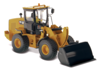 Cat® 938K Wheel Loader in 1:50 scale by Diecast Masters