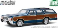 1979 Ford LTD Country Squire in 1:18 Scale by Greenlight