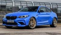 BMW M2 (F22) CS in 1:18 scale by GT Spirit