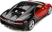 Bugatti Chiron Resin Model Car in 1:12 Scale by GT Spirit