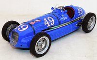 1940 Lor Schell Special, Indy 500 10th place, Rene LeBeque in 1:18 scale by Replicarz