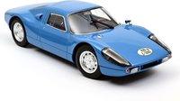1964 Porsche 904 Blue Diecast in 1:18 Scale by Norev