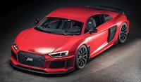 Audi ABT R8 in 1:18 Scale by GT Spirit