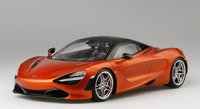 McLaren 720S Azores in 1:12 Scale by Truescale Miniatures