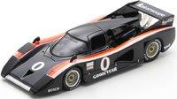 LOLA T600 NO.0 WINNER 1982 T. FIELD, B. WHITTINGTON in 1:43 scale by Spark