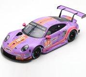 Porsche 911 RSR No.57 24H Le Mans 2020 in 1:12 scale by Spark