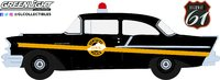 1957 Chevrolet 150 Sedan Kentucky State Police in 1:18 Scale by Highway 61
