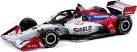 2021 NTT IndyCar Series #30 Takuma Sato in 1:18 scale by Greenlight