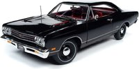 1969 Plymouth GTX Hardtop in 1:18 scale by Auto World