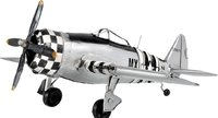 1943 Republic P-47 Bomber-Fighter in 1:36 Scale by Old Modern Handicrafts