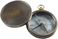 Victorian Trails Compass by Authentic Models