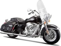 2013 Harley Davidson FLHRC Road King Classic in 1:12 scale by Maisto