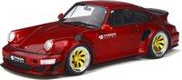 Porsche Prior Design Custom in 1:18 Scale by GT Spirit