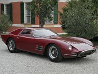Lamborghini 400 GT Monza Model in 1:18 Scale by Looksmart