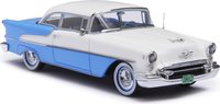 1955 Oldsmobile Super Holiday Model 8 in 1:43 Scale by Esval Models