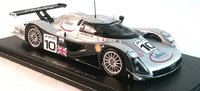 Audi R8C No.10  Le Mans 1999 in 1:43 Scale by Spark