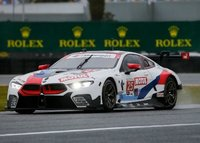 BMW M8 GTE #25  2020 Daytona 24Hr.  BMW Team RLL  in 1:43 scale by TSM