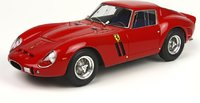 1962 Ferrari 250 GTO Resin Model in 1:18 Scale by BBR