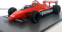 Brabham BT49 Niki Lauda No.5 Canadian GP 1979 in 1:18 Scale by Spark